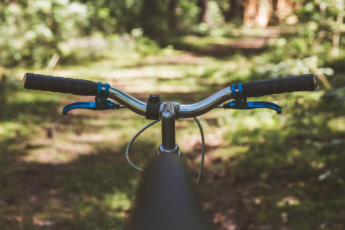 Fahrradtouren durch die Umgebung. | Ferienwohnungen Müritz - Alte Ziegelei