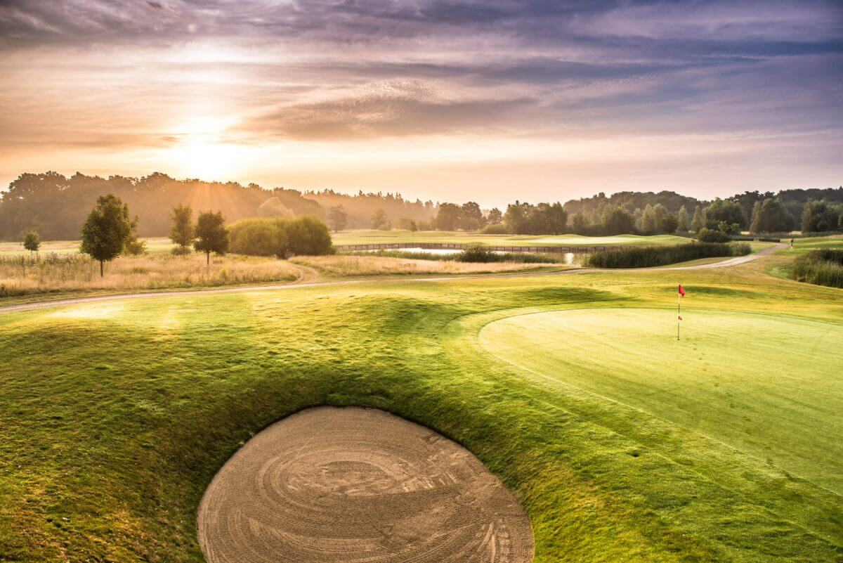 Golfclub Fleesensee. | Ferienwohnungen Müritz - Alte Ziegelei